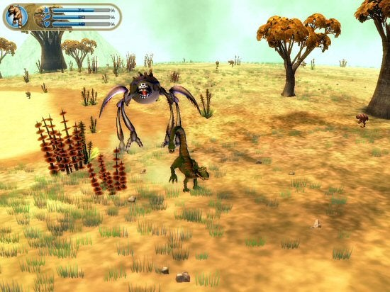 Spore to go on Sale in September
