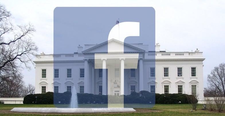 Facebook Employees Asked Zuckerberg If Facebook Could Stop Trump