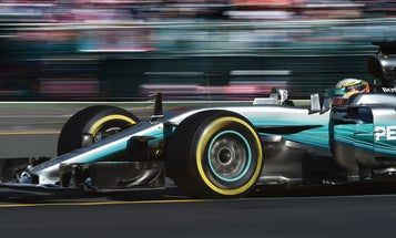 How will Formula One reckon with electric cars?