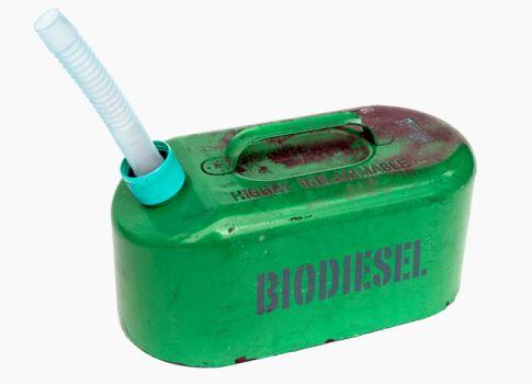 """biofuel"""