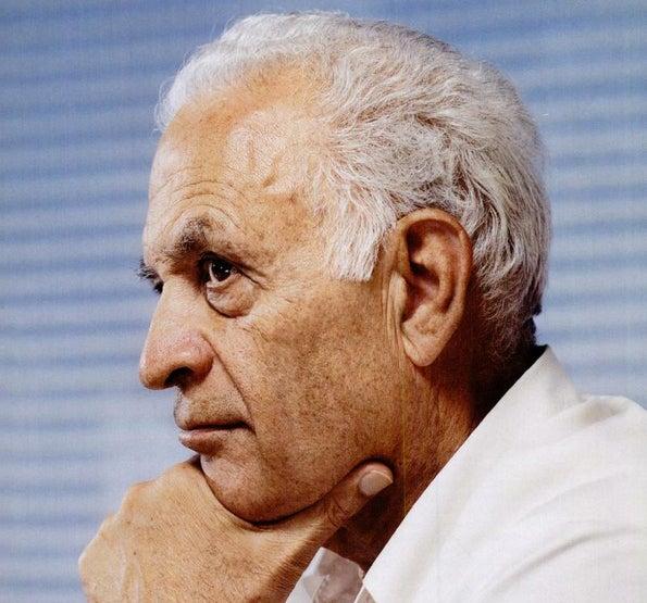 The Curious Genius Of Amar Bose