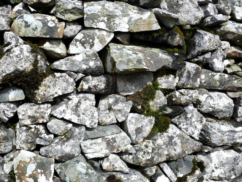 Scientists In The United Kingdom Are 'Fingerprinting' Stolen Rocks
