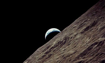 NASA Invites Private Companies To The Moon