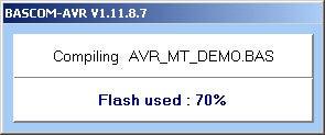 Program Your Next AVR in BASIC