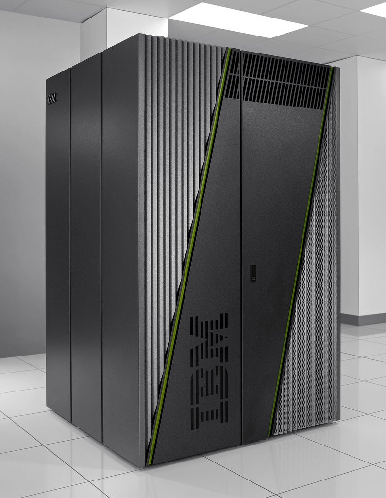 Department of Energy Will Use Fastest Supercomputer Ever to Design Better Batteries and Answer Cosmic Questions