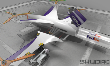 Airbus Wants Your Delivery Drone Designs