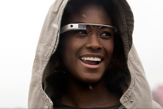 This Exploit Lets Strangers Hack Into Your Google Glass And See What You See