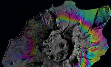 Think weather forecasts are bad? Try forecasting a volcanic eruption.