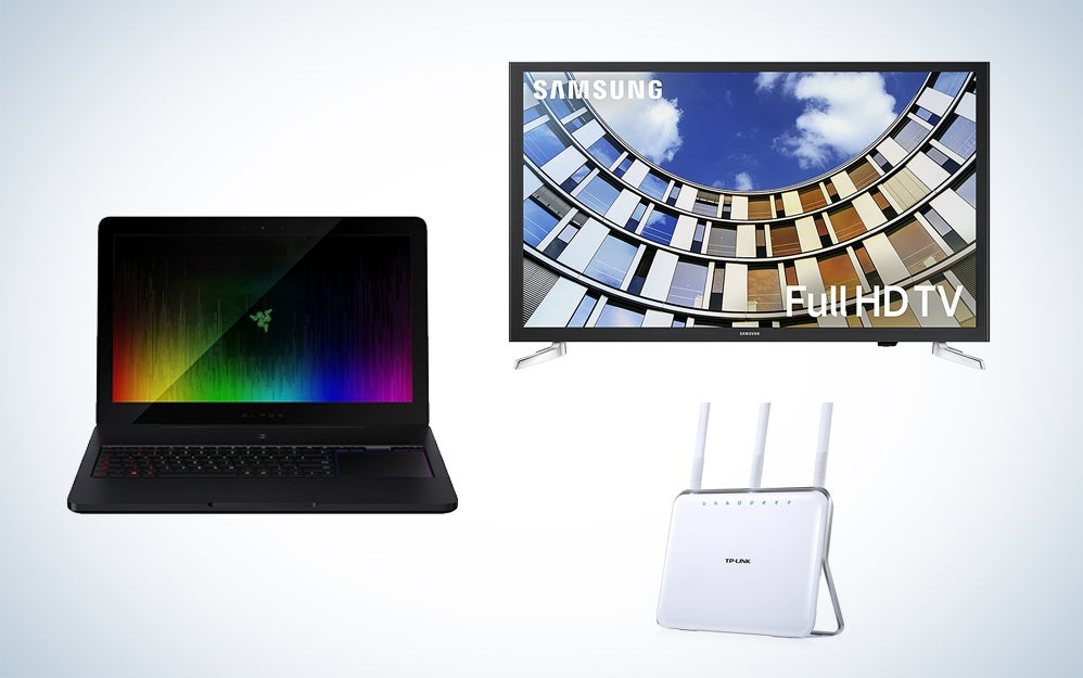 Amazon Tech Deals of the Day
