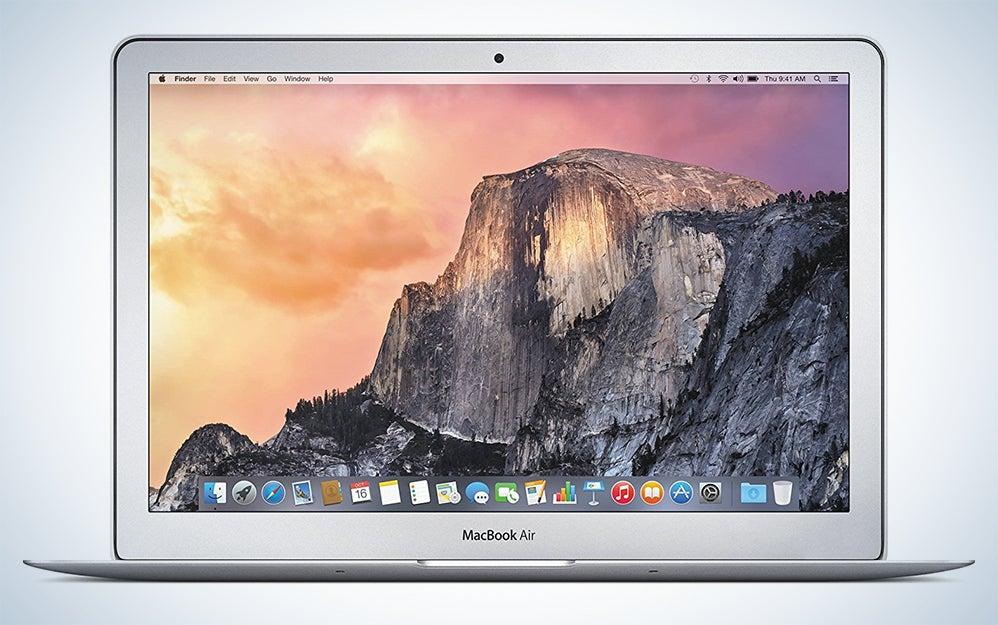 Early 2015 MacBook Air