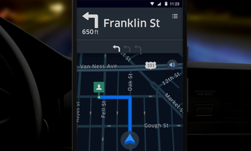 Building good mobile navigation is super hard. So why is Uber trying it?