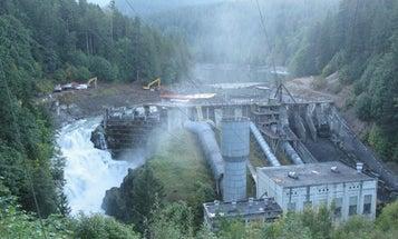 The Best Way to Unbuild a Dam