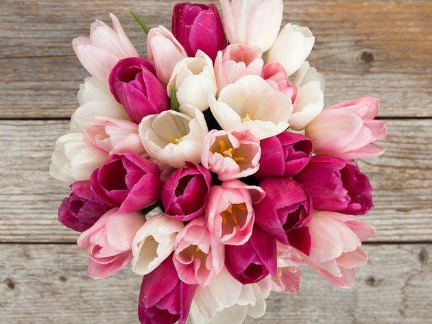 Bouqs flowers