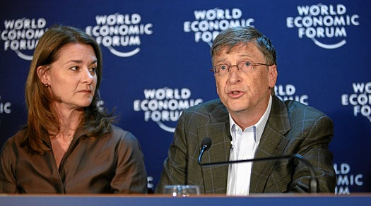 Newest Gates Foundation Grants Include Sweat-Activated Vaccines, Laser-Guided Parasite Killers