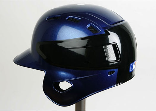 New Batting Helmet Offers Protection from 100 MPH Heat