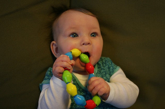 FDA Investigating Dangers Of Homeopathic Teething Remedies