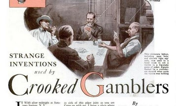 Archive Gallery: The Science of Gambling