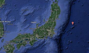 7.1-Magnitude Earthquake Hit Off The Coast Of Japan