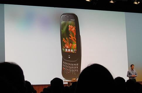 Palm Takes on Apple and Microsoft