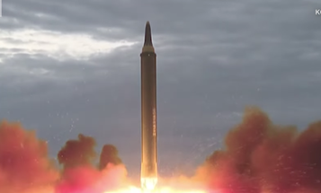 North Korea's missile test over Japan was a threatening proof of concept