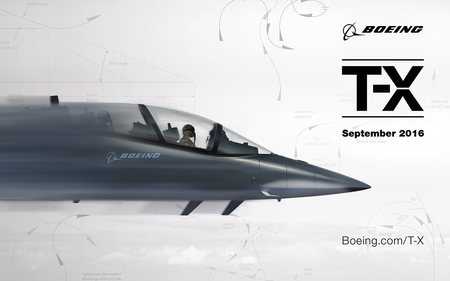 Boeing And Saab Hint At New Jet Fighter Trainer