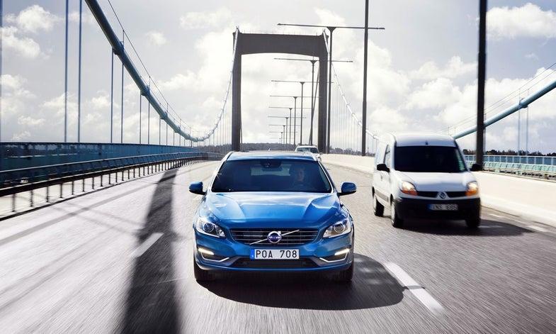 Volvo Puts Autonomous Cars In The Hands Of Consumers
