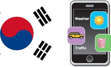 """South Korea Will Debut """"National App Store"""" and Open Public Data to Developers"""