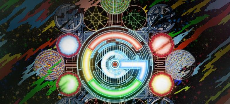 Google AI artwork