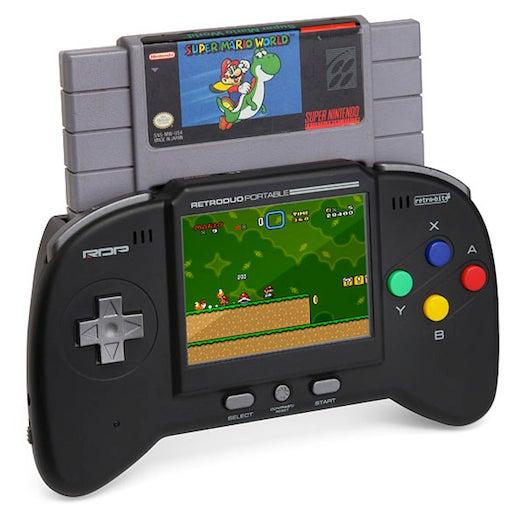 """""""Portable"""