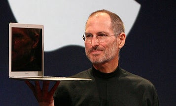 Steve Jobs, Sir … May I Take Your Pulse?