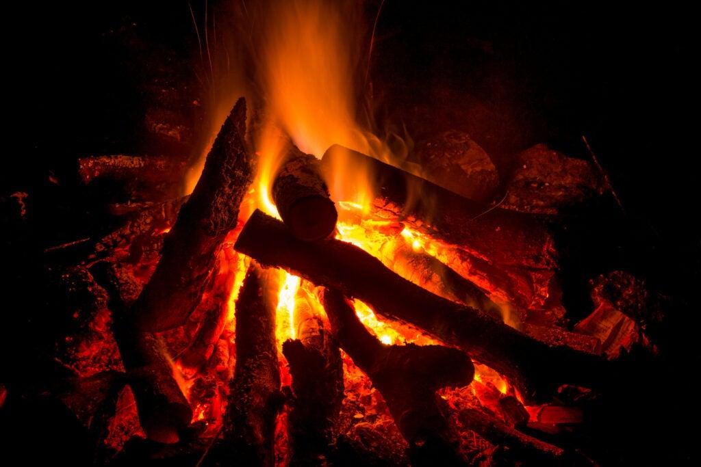 """""""Fire"""