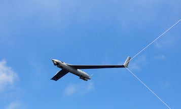 Afghanistan To Fly American Drones Next Month