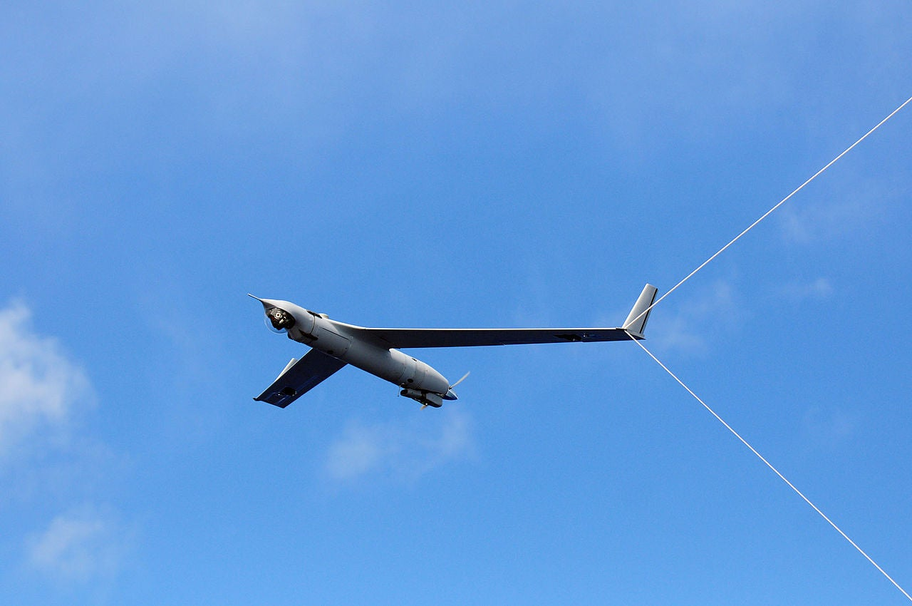 Drones Could Hack Wireless Networks As They Fly Overhead