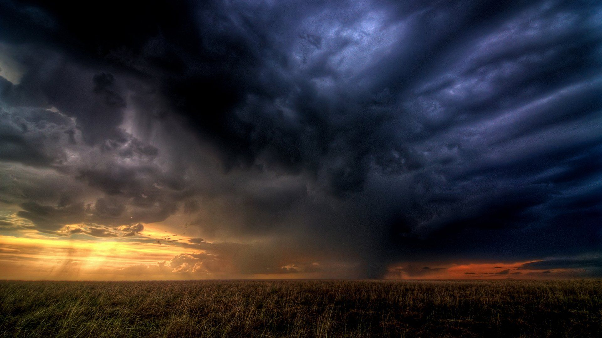 In The Past 20 Years, Over 600,000 People Have Died In Weather-Related Disasters