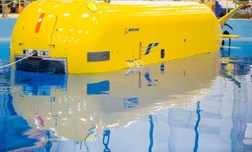 Autonomous Underwater Robots Could Cause Deadly Accidents, Warns UN Think Tank