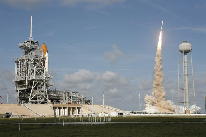 Astronauts Want a Next-Gen Ride 10 Times Safer Than the Shuttle