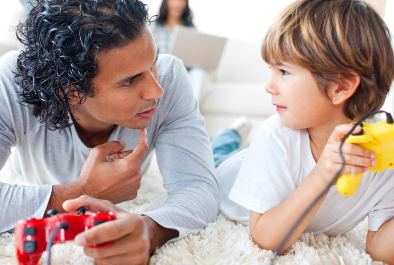 The World Health Organization now recognizes video game addiction