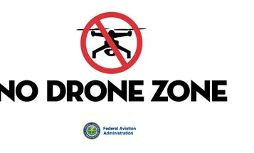 The Government Wants To Register Drones