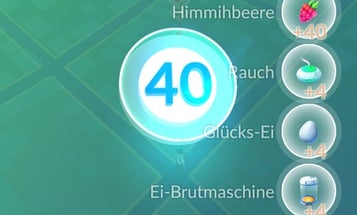 This Pokémon Go Player Used A Bot To Reach The Highest Level In The Game