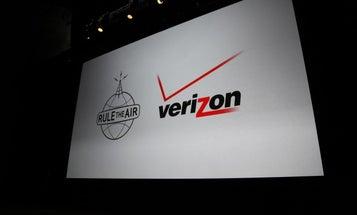 PopSci Live Coverage: Verizon Announces the iPhone 4