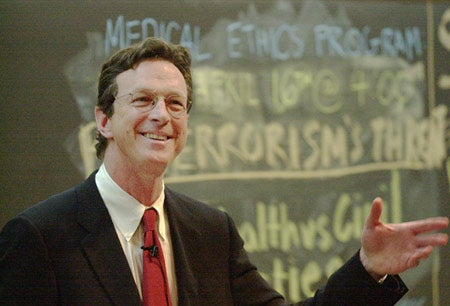 Michael Crichton, Dead at 66