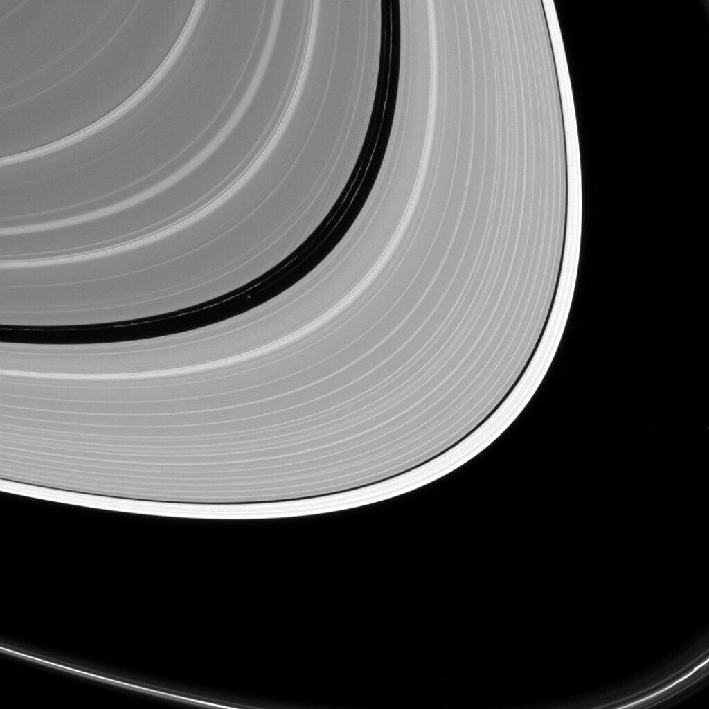 """""""Saturn's"""