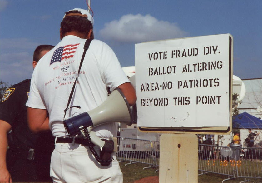 How Many Ballots Do You Have To Count To Know Whether An Election Was Rigged?