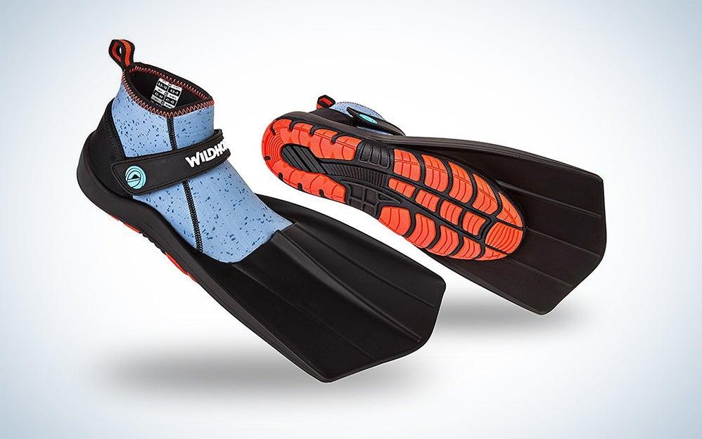 WildHorn flippers
