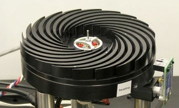 A Heatsink That Could Be 30 Times More Efficient Than Today's Setups