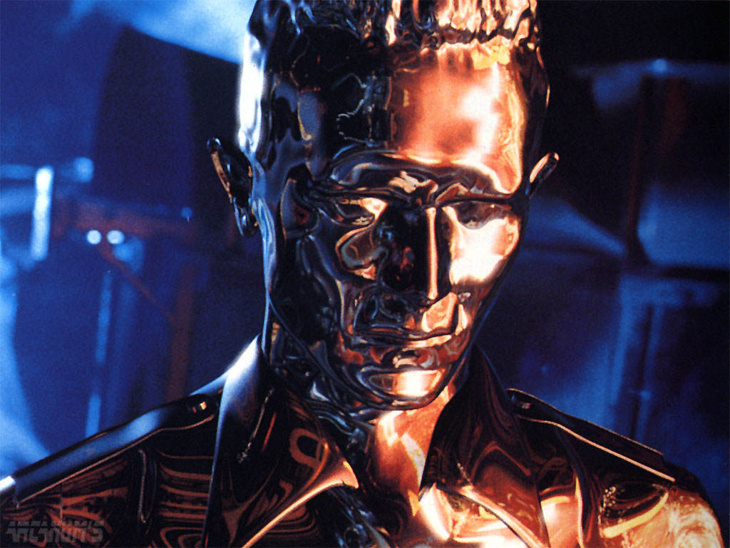 """Terminator-Like """"Smart Liquid Metal"""" May Be The First Step In A New Arms Race"""