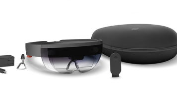 HoloLens Developer Edition Available To Anyone Now