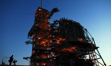 NASA Puts Space Shuttle Launch Facilities Up For Sale. Make An Offer!