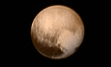 How To See If Your Name Is Going To Pluto On The New Horizons Spacecraft