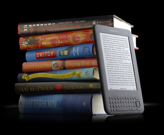 New York Times Will Add E-Books To Best Seller Lists Next Year